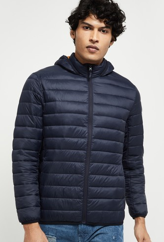 MAX Packable Ultra-Light Puffer Jacket