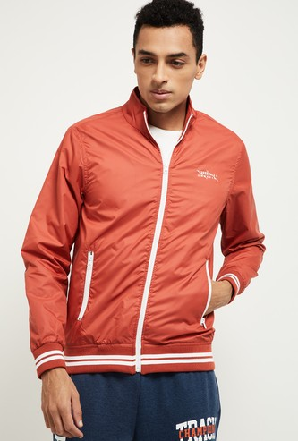 MAX Solid Bomber Jacket