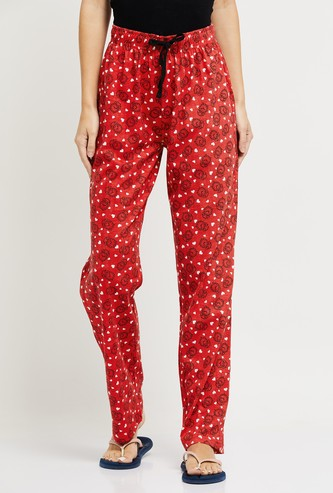 MAX Printed Cotton Pyjama Pants