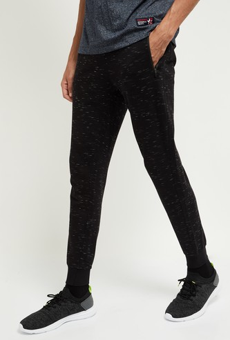 MAX Textured Knitted Joggers