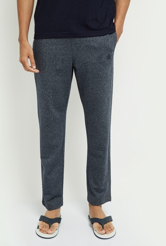 MAX Heathered Pyjama Pants with Insert Pockets