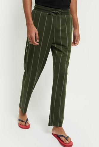 MAX Striped Lounge Pants