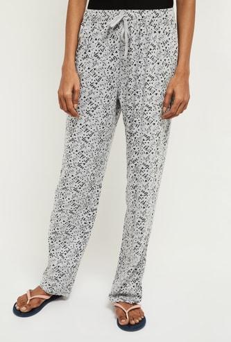 MAX Printed Lounge Pyjamas