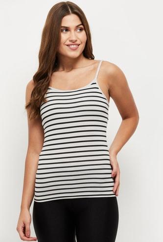 MAX Striped Camisole