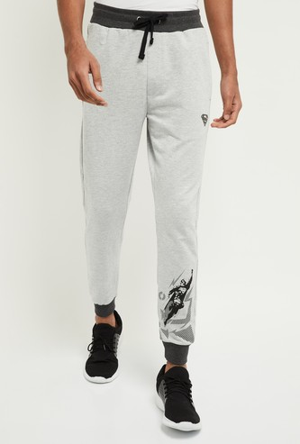 MAX Printed Full Length Joggers