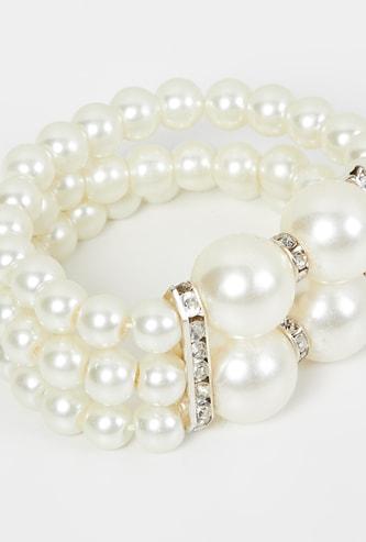 MAX Beaded Bracelet