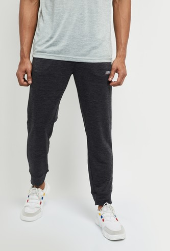 MAX Solid Elasticated Track Pants
