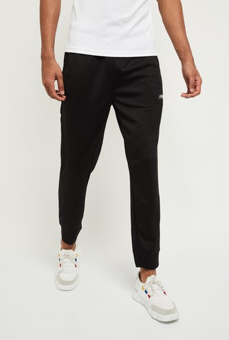 MAX Solid Full Length Joggers