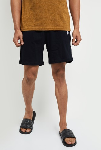 MAX Solid Lounge Shorts