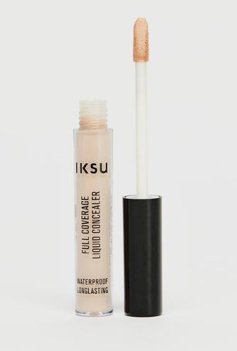 قلم كونسيلر سائل بتغطية كاملة من إسكو