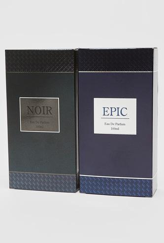 Assorted 2-Piece Eau De Parfum Spray Set - 100 ml