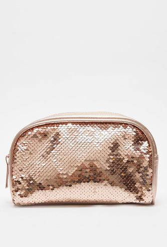 حقيبة صغيرة مزينة بالترتر