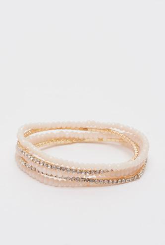 Set of 5 - Assorted Bracelets