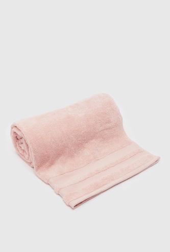 منشفة حمام سادة من آير ريتش - 140x70 سم