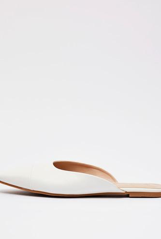 حذاء خفيف سهل الارتداء سادة