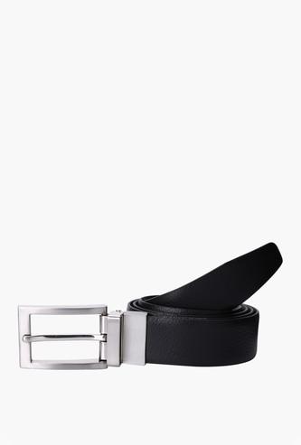 حزام بلونٍ موحد