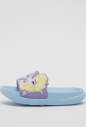 Disney Frozen Embossed Print Slides
