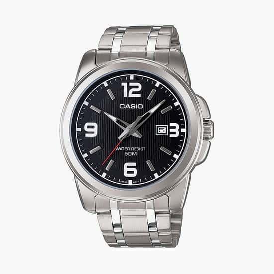 CASIO Enticer Men Analog Watch - MTP-1314D-1AVDF(A550)