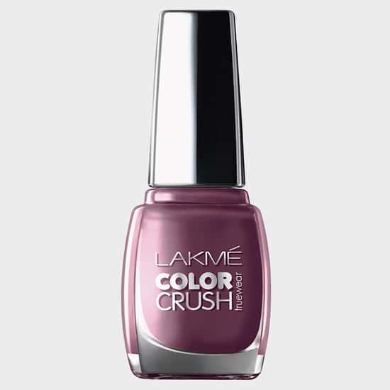 LAKME True Wear Color Crush Nail Polish