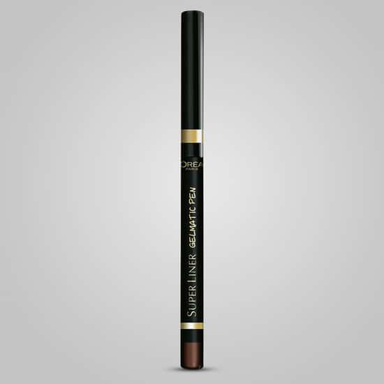 L'OREAL Super Liner Gelmatic Pen