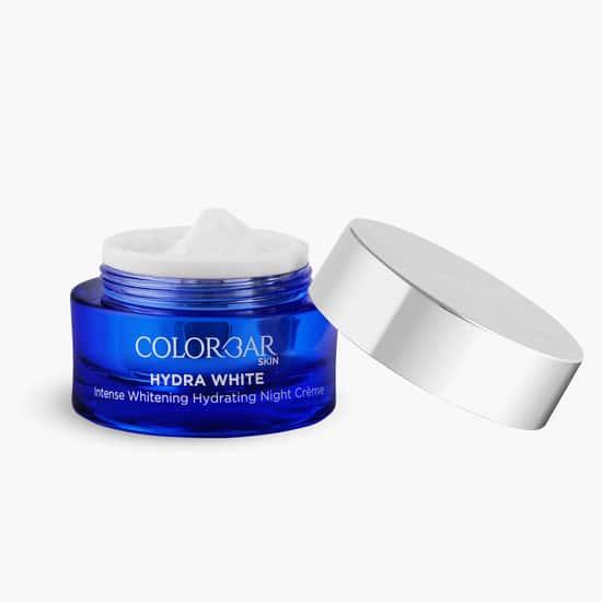 COLORBAR Hydra White Night Cream SPF 15