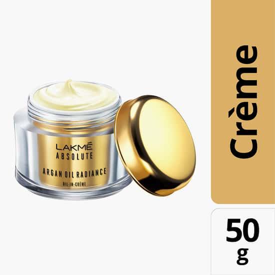 LAKME Abs Argan Oil Radiance Day Cream