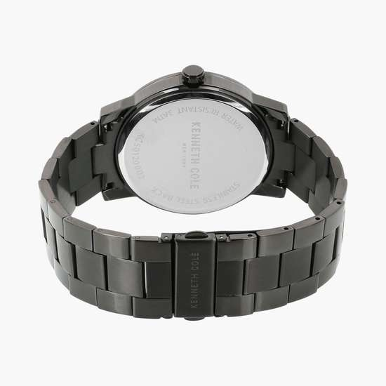 KENNETH COLE Men Water-Resistant Analog Watch - KC50120002MN
