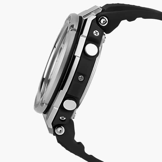 CASIO G-Shock Men Analog-Digital Watch - G820