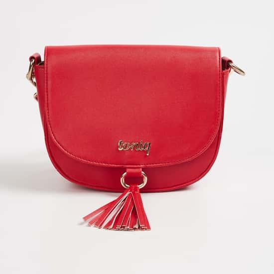 TONIQ Women Solid Sling Bag