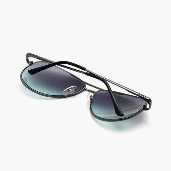 SCOTT Men UV-Protected Aviator Sunglasses- SC2331C1BRIANS