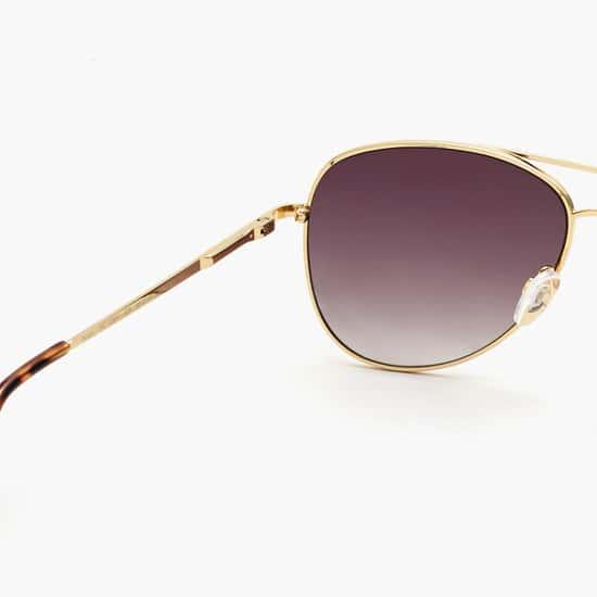SCOTT Men UV-Protected Aviator Sunglasses- SC2331C3BRIANS