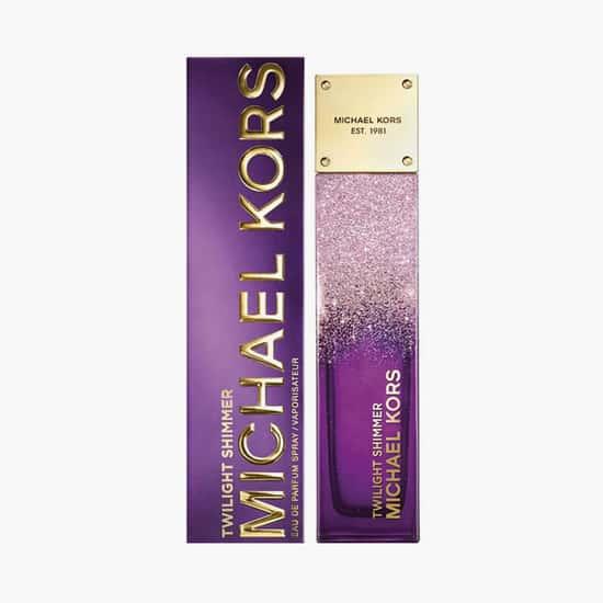 MICHAEL KORS Women Twilight Shimmer Eau de Parfum - 100ml