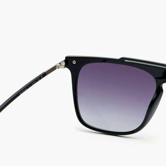 SCOTT Men UV-Protected Wayfarer Sunglasses- SC2316BILLC1S