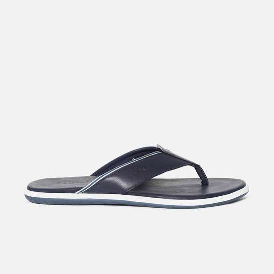 U.S. POLO ASSN. Solid Slippers