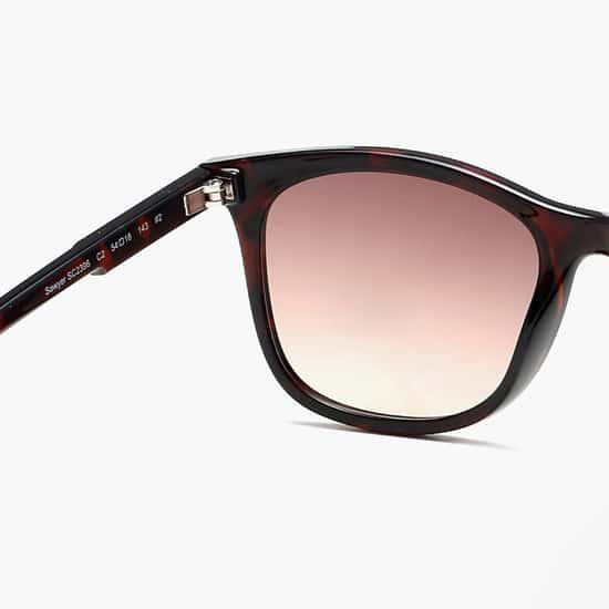 SCOTT Men UV-Protected Wayfarer Sunglasses- SC2396C2