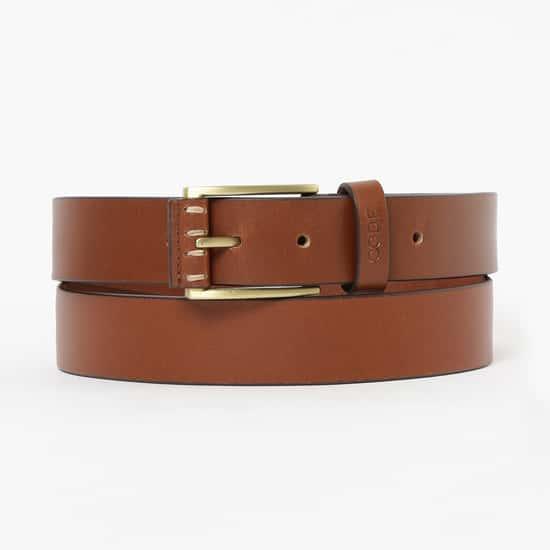 CODE Solid Casual Belt