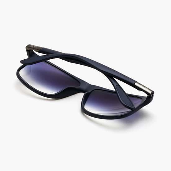 SCOTT Men UV-Protected Square Sunglasses- SCOTT2359C3ROBERTS