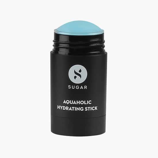 SUGAR Aquaholic Hydrating Stick