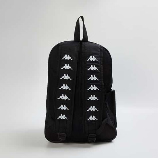 KAPPA Men Printed Backpack