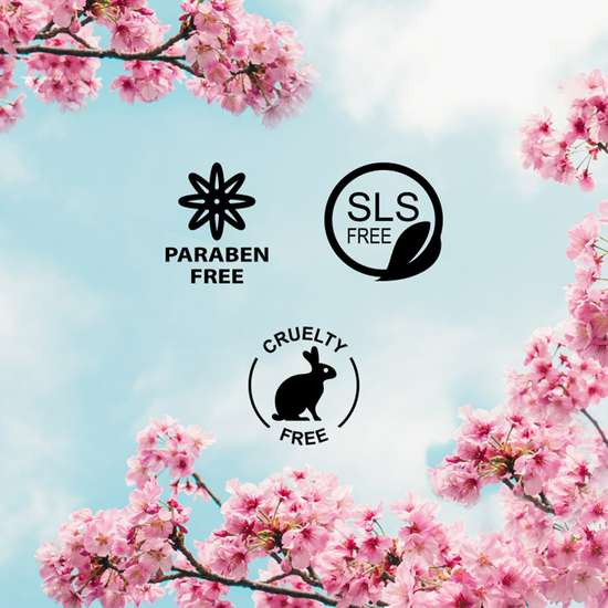 NYKAA Wanderlust Japanese Cherry Blossom Fragrance Mist