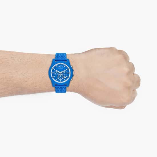 ARMANI EXCHANGE Men Outer Banks Chronograph Watch - AX1346