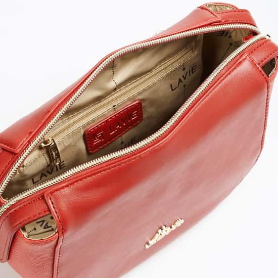 LAVIE Women Solid Sling Bag