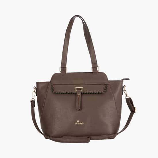 LAVIE Women Solid Shoulder Bag