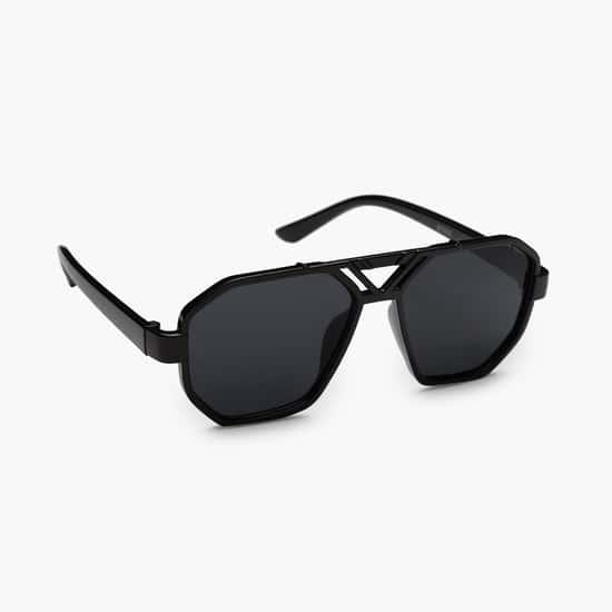 STOLN Girls Solid Aviator Sunglasses -  22814-13