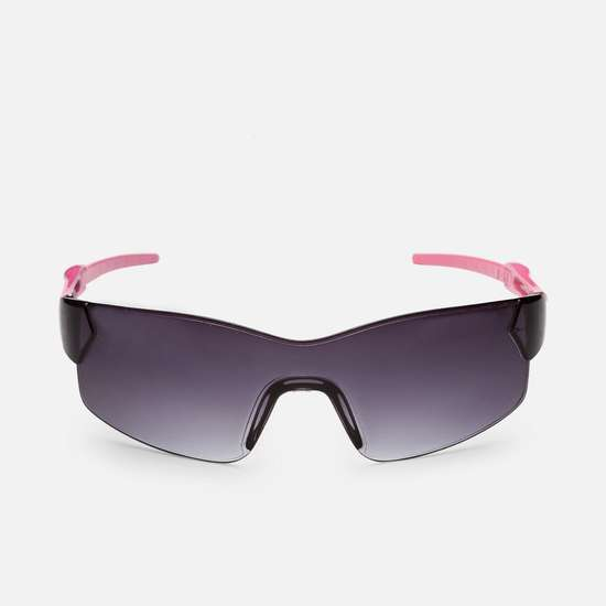 STOLN Girls Solid Sporty Sunglasses - 22814-16-A