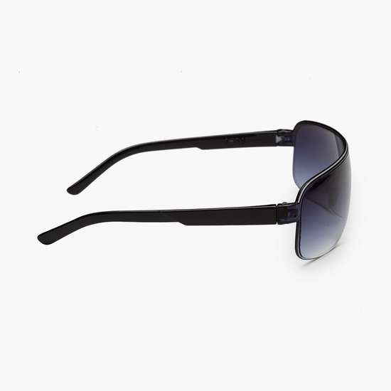 STOLN Girls Solid Sporty Sunglasses -  22814-17-A