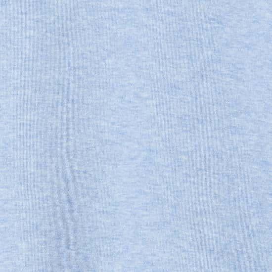 MONTE CARLO Boys Typographic Print Hoodie with Raglan Sleeves