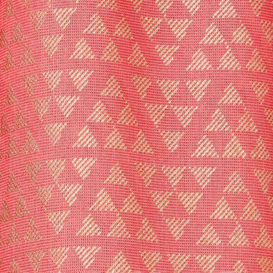 MELANGE Printed Lehenga Set With Dupatta