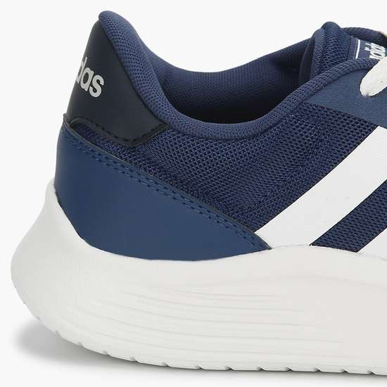 ADIDAS Men Textured Lace-Up Sports Shoes