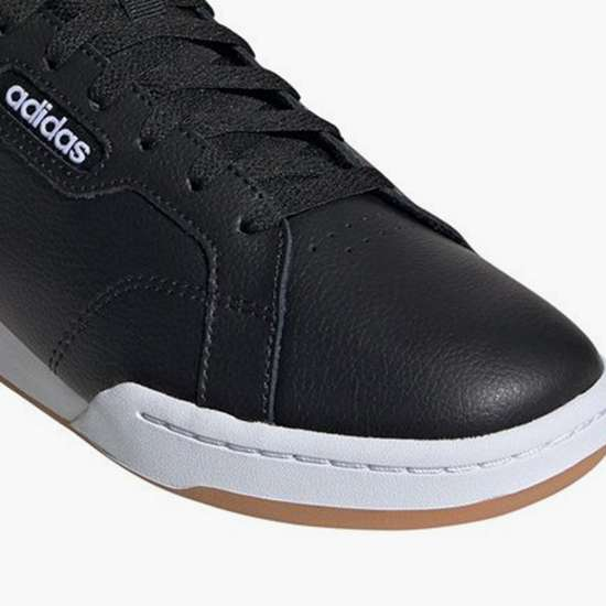 ADIDAS Men Solid Lace-Up Shoes